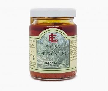 Salsa di Peperoncino Vaso...
