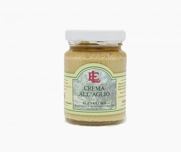 Salsa all'Aglio Vaso da 85g