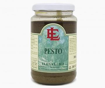 Pesto Senza Aglio  Vaso da 300g