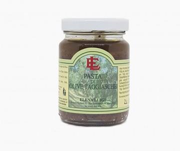 Patè di Olive Taggiasche Vaso da 85g