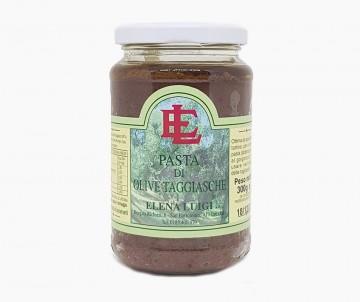 Patè di Olive Taggiasche Vaso da 300g