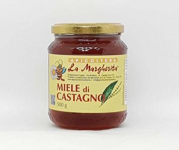 Miele di Castagno 500g.