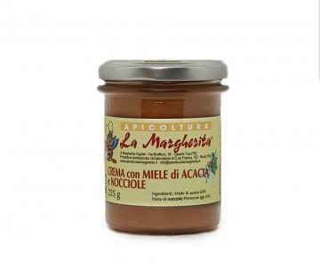 Crema di Nocciola e Miele...