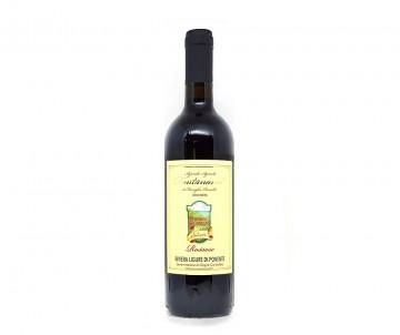 Vino Rosso Rossese - Az. Agricola Fontanavia
