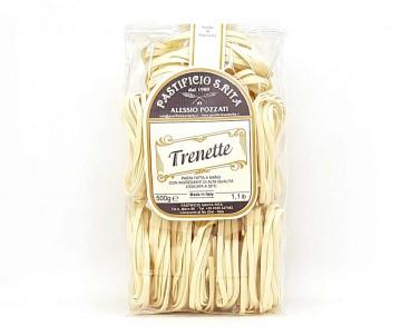 Trenette Classiche 500g - Pastificio S. Rita