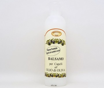 Balsamo all'Olio di Oliva 250 ml - Fratelli Risso